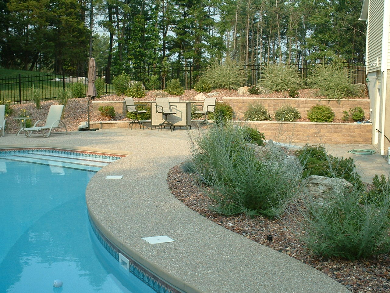 Grahns Pool